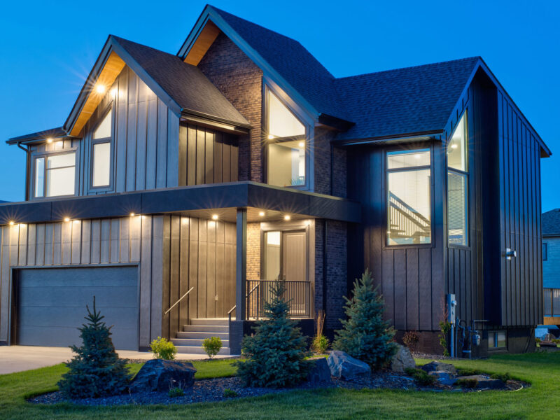 Show Homes by Maric Homes I Winnipeg Custom Home Builder
